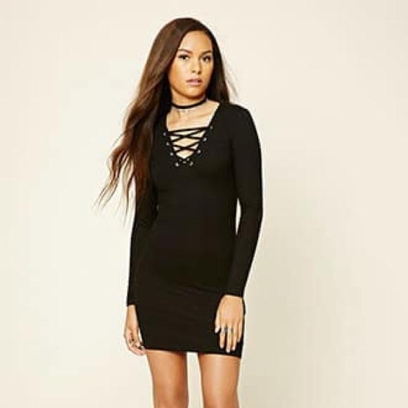 40c70ad9e8b Forever 21 Dresses   Skirts - FOREVER 21